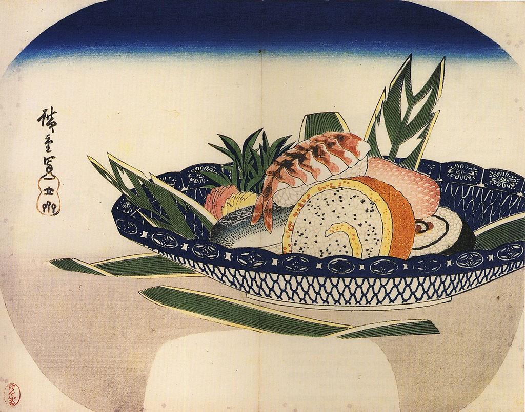 Từ thứ nguyên liệu để ướp cá rồi vứt đi, món ăn này đã trở nên nổi tiếng toàn cầu với giá cực chát - Ảnh 1.