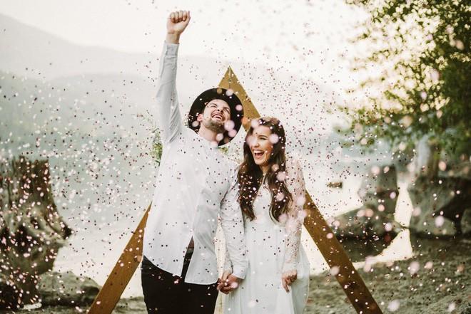 Có gì trong 12 bức ảnh cưới ấn tượng nhất năm 2017? - Ảnh 2.