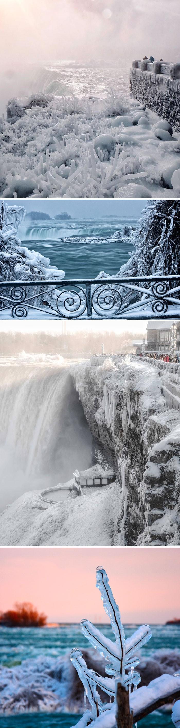 Cả thế giới đang hứng chịu cái lạnh tồi tệ, dự đoán mùa đông lạnh nhất 100 năm qua trở thành hiện thực tại nhiều nơi - Ảnh 4.