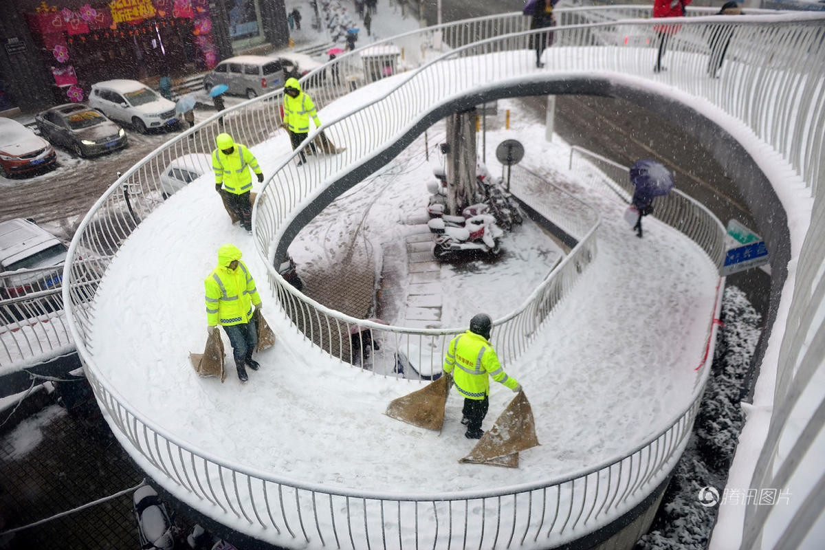 Cả thế giới đang hứng chịu cái lạnh tồi tệ, dự đoán mùa đông lạnh nhất 100 năm qua trở thành hiện thực tại nhiều nơi - Ảnh 9.