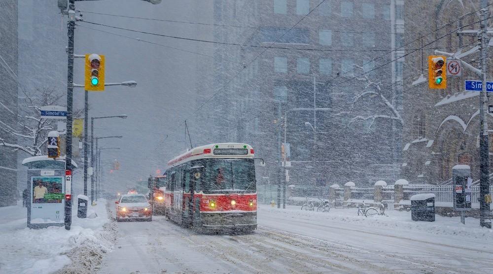 Cả thế giới đang hứng chịu cái lạnh tồi tệ, dự đoán mùa đông lạnh nhất 100 năm qua trở thành hiện thực tại nhiều nơi - Ảnh 16.