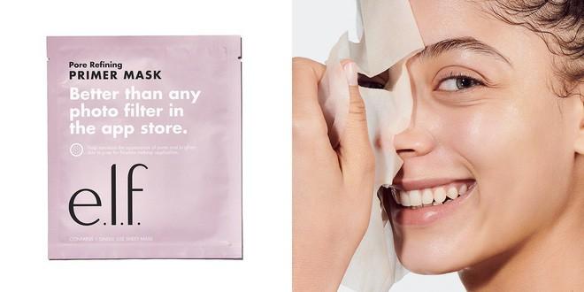 Có giá chỉ 45.000 VNĐ, loại mặt nạ kiêm kem lót trang điểm này hẳn sẽ khiến nhiều chị em săn lùng tìm mua - Ảnh 1.