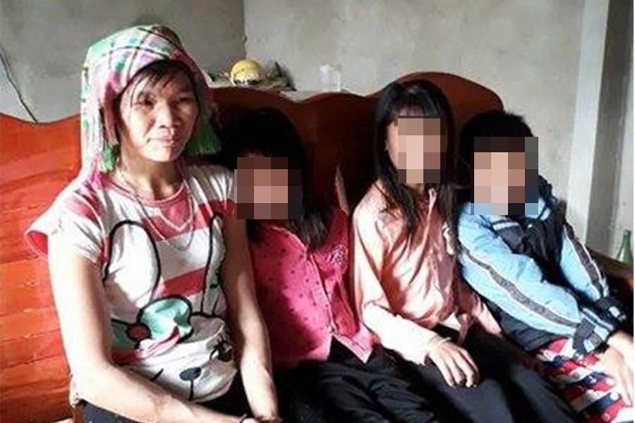 Hi hữu: Hai bé gái mang 2 bộ phận sinh dục nam và nữ trên cơ thể - Ảnh 1.