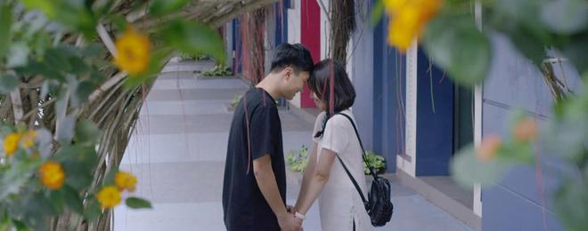 Trong 3 cặp đôi này, cặp nào đáng nhớ và ấn tượng nhất trên truyền hình Việt 2017? - Ảnh 1.