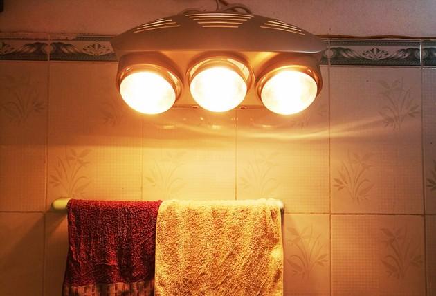 Rét đậm thì nhớ dùng đèn sưởi đúng cách nếu không muốn ngột ngạt hoặc bỏng da - Ảnh 3.
