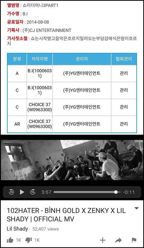 Chỉ vì vướng bản quyền, những MV này trở thành sản phẩm số nhọ nhất Vpop - Ảnh 4.