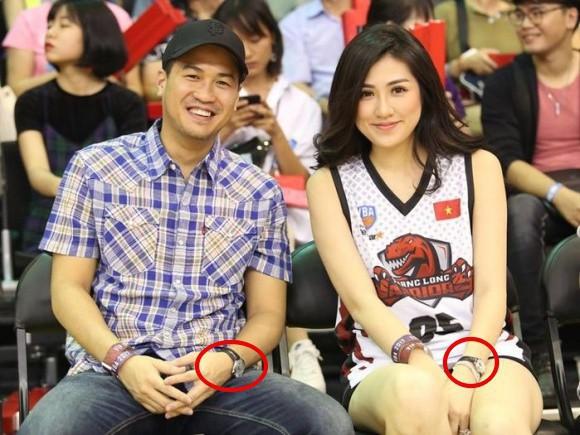 Tú Anh công khai xuất hiện cùng gia đình Phillip Nguyễn giữa tin đồn hẹn hò - Ảnh 3.