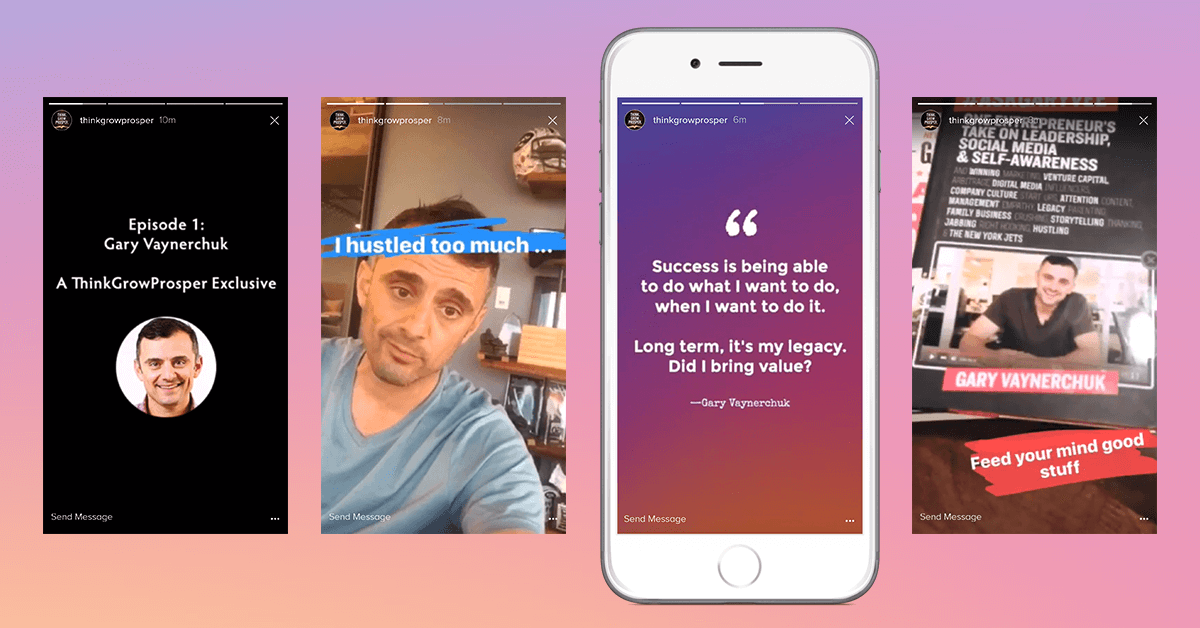 5 kiểu đăng Stories sai lầm trên Instagram này sẽ khiến follower ngán ngẩm khóc thét - Ảnh 5.