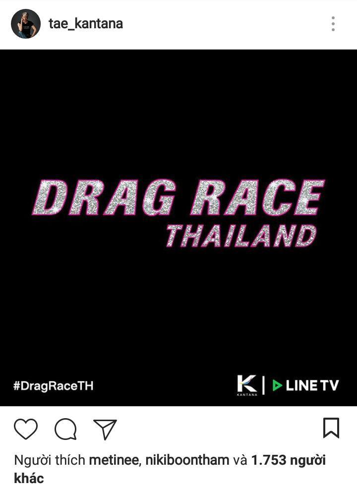 Nhà sản xuất The Face Thái tiếp tục thực hiện show thực tế đình đám dành cho cộng đồng LGBT - Ảnh 1.