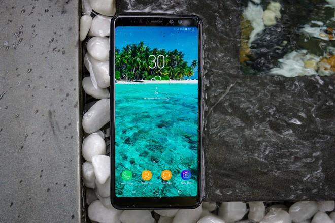 Top smartphone đáng mua tầm giá 10 đến 15 triệu hiện nay - Ảnh 1.