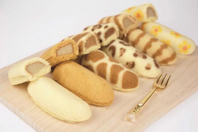 5 món bánh đặc sản thơm ngon khó cưỡng có xuất xứ Nhật Bản - Ảnh 2.