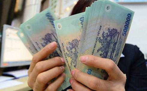 Doanh nghiệp ở TP.HCM thưởng Tết cao nhất 855 triệu đồng - Ảnh 1.