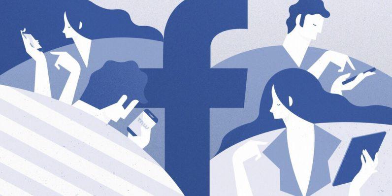 Xóa app Facebook trên điện thoại của mình, tôi như sống một cuộc sống mới đầy quý giá và tự do - Ảnh 1.