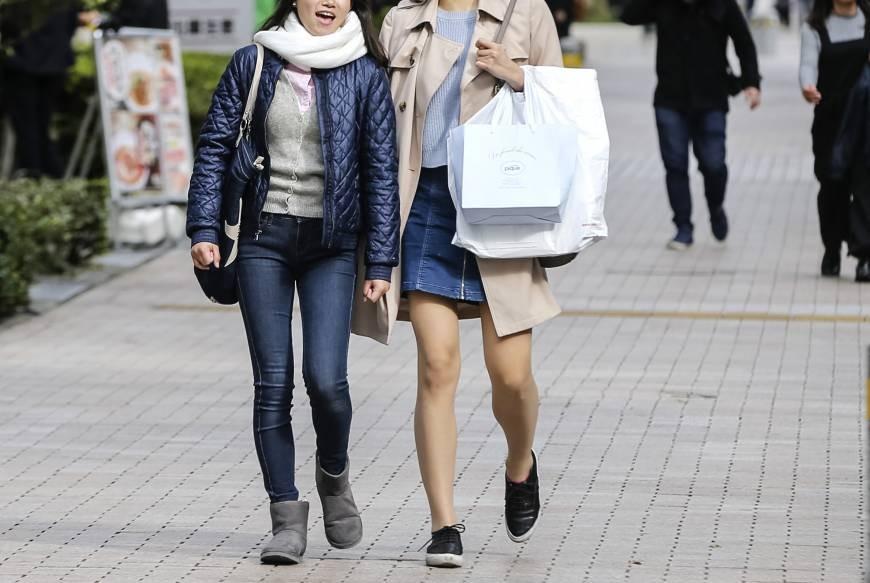 Nghịch lý ở Nhật Bản: Phụ nữ không mặn mà với hôn nhân, nam giới tha thiết có bạn gái - Ảnh 1.
