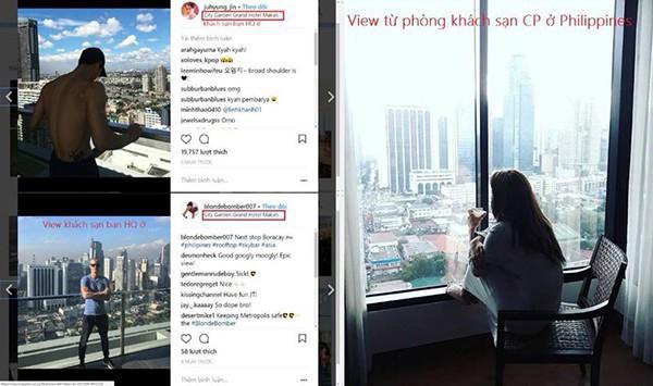 HOT: Báo Hàn đưa tin độc quyền Chi Pu hẹn hò nam diễn viên Hàn Quốc điển trai Jin Ju Hyung - Ảnh 6.