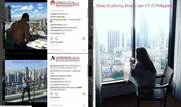 Sau tin đồn hẹn hò, Chi Pu bị bắt gặp xuất hiện cùng mỹ nam Hàn Quốc Jin Ju Hyung? - Ảnh 3.