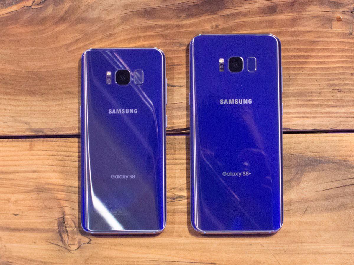 4 thông tin nóng hổi tiết lộ về Samsung Galaxy S9 ra mắt tháng sau - Ảnh 1.