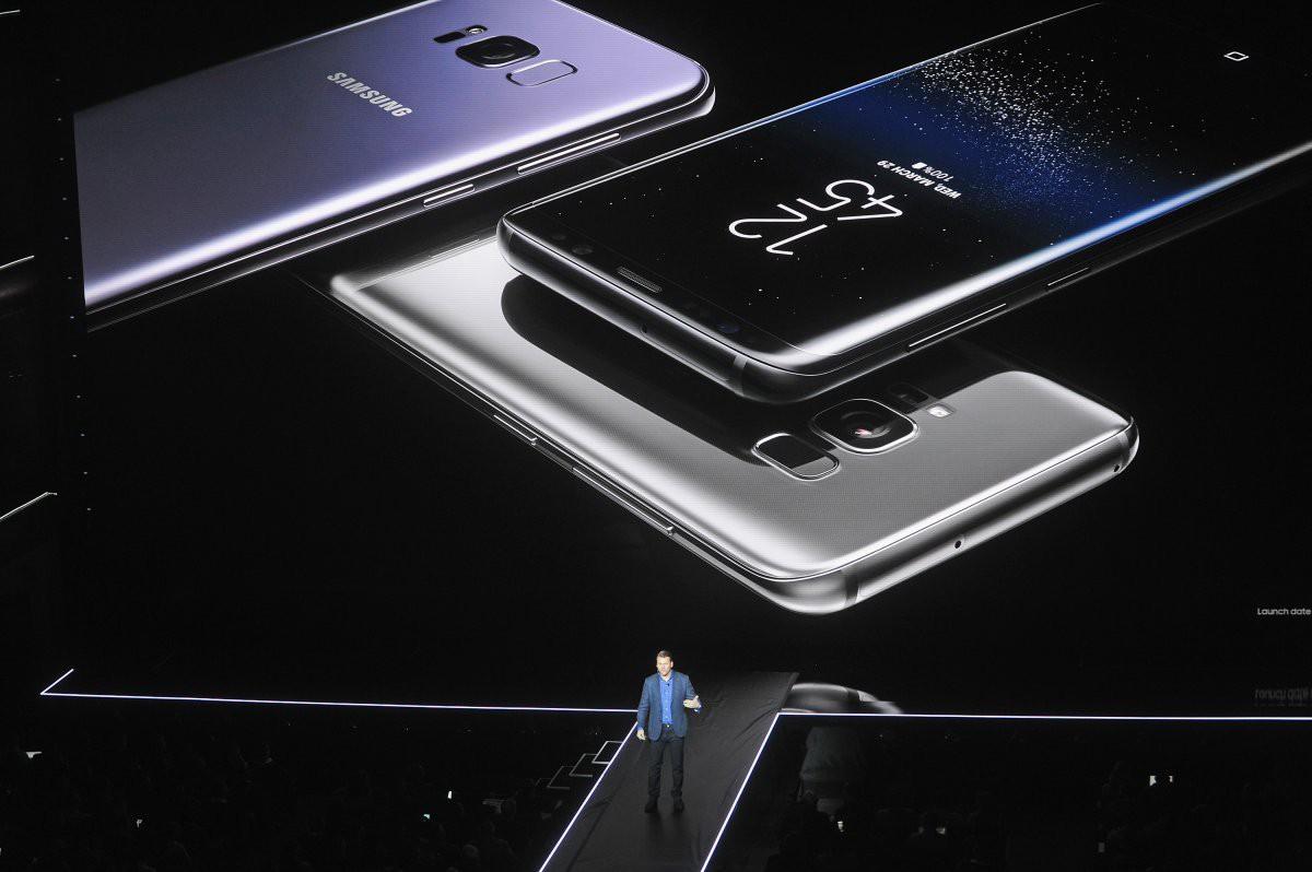 4 thông tin nóng hổi tiết lộ về Samsung Galaxy S9 ra mắt tháng sau - Ảnh 2.