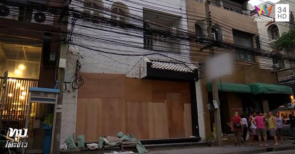 Thái Lan: Bị tiền và ghen tuông làm mờ mắt, chồng xiết cổ vợ đến chết rồi cuỗm hết tài sản bỏ trốn - Ảnh 2.