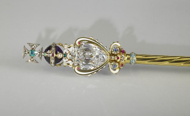 Tìm thấy viên kim cương khổng lồ 910 carat tại Châu Phi - Ảnh 1.