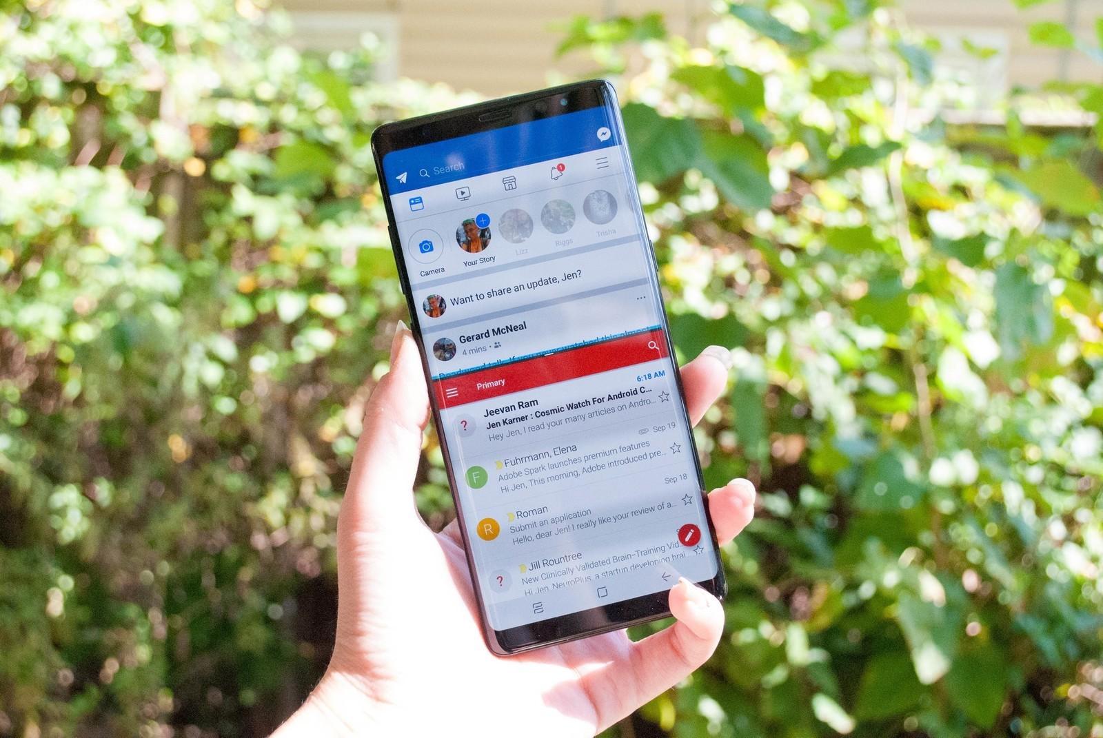 Đây là 5 điều iPhone đến nay vẫn cứ thua smartphone Android, xin chia buồn với fan Apple! - Ảnh 5.