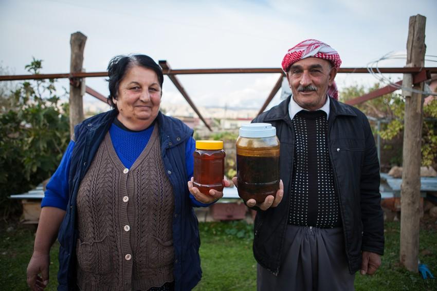 10 điều thú vị về đất nước Iraq, điều số 8 nhiều người ắt hẳn sẽ rất thích - Ảnh 4.