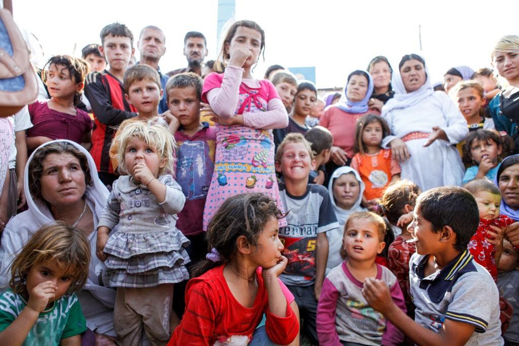 10 điều thú vị về đất nước Iraq, điều số 8 nhiều người ắt hẳn sẽ rất thích - Ảnh 10.