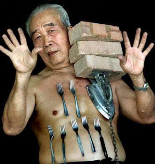 9 người đàn ông sở hữu siêu năng lực trên thế giới, trong đó có một người Việt Nam - Ảnh 1.