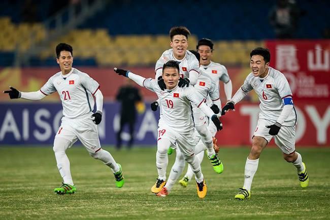 Bạch Dương, cung Hoàng Đạo chốt lại chiến thắng oanh liệt cho đội tuyển U23 Việt Nam tại bán kết - Ảnh 4.