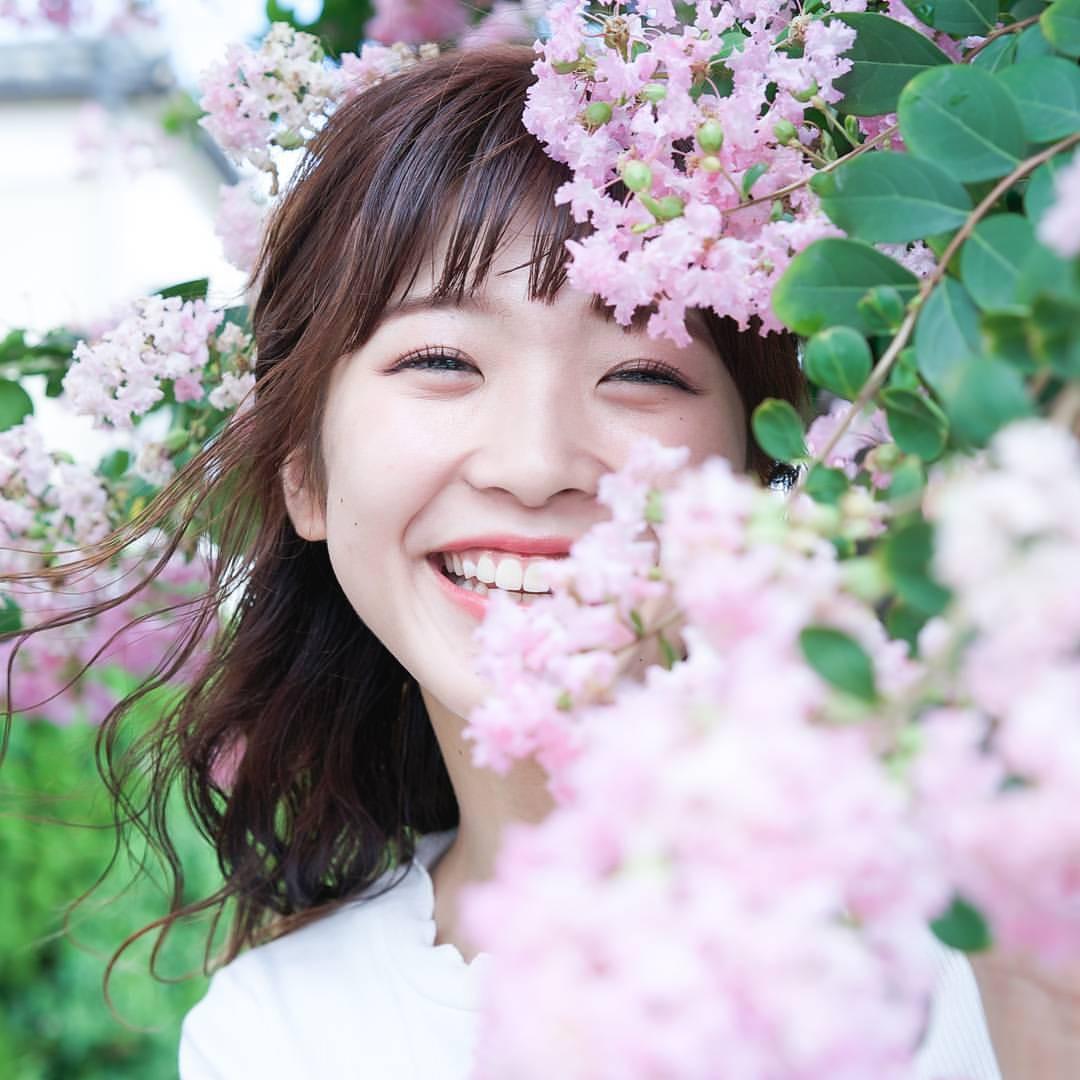 Đi 1 vòng Instagram mới thấy con gái Nhật bây giờ xinh hết phần người ta - Ảnh 9.
