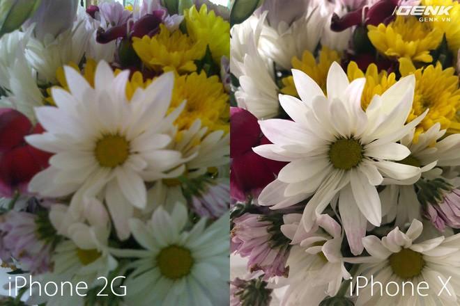 iPhone X và iPhone 2G: 10 năm, có nhiều thứ đổi thay, nhưng cũng có nhiều thứ không bao giờ thay đổi - Ảnh 11.