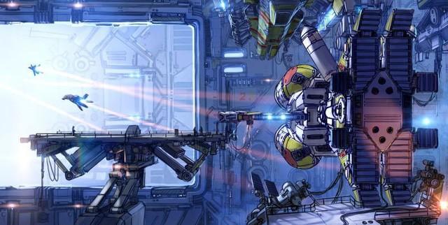 Phục sát đất người họa sĩ biến đồ gia dụng thành những con tàu vũ trụ tuyệt đẹp - Ảnh 11.