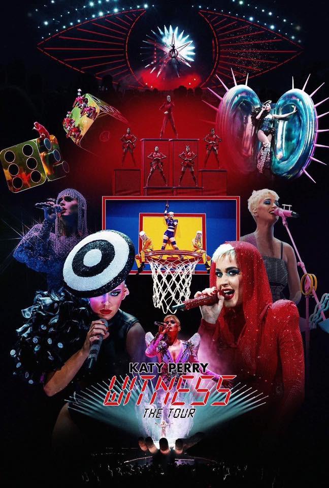 Những thiệt thòi mà fan Việt có thể phải chịu khi Katy Perry mang tour diễn hoành tráng đến Việt Nam - Ảnh 13.