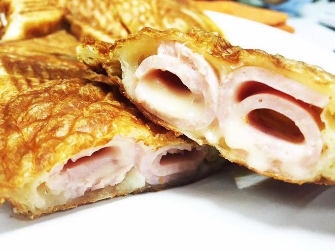 5 món bánh có xuất xứ Nhật Bản được hội sành ăn trên toàn thế giới mê mệt, phải check in ít nhất 1 lần trong đời - Ảnh 13.