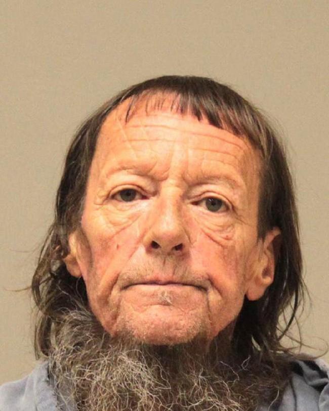 15 tên tội phạm khiến cảnh sát cười chết ngất vì kiểu tóc xấu hết chỗ nói - Ảnh 27.