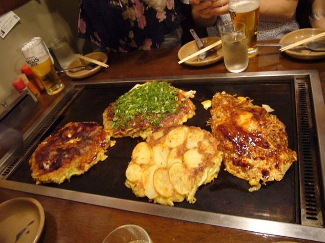 5 món bánh có xuất xứ Nhật Bản được hội sành ăn trên toàn thế giới mê mệt, phải check in ít nhất 1 lần trong đời - Ảnh 16.