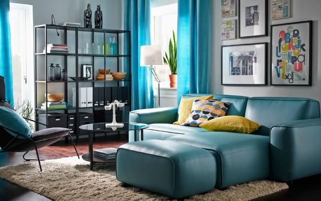 Đây là những phòng khách đẹp như trong mơ mà bạn có thể thiết kế khi có chi phí eo hẹp - Ảnh 16.