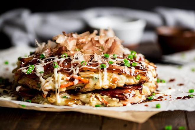 5 món bánh có xuất xứ Nhật Bản được hội sành ăn trên toàn thế giới mê mệt, phải check in ít nhất 1 lần trong đời - Ảnh 18.