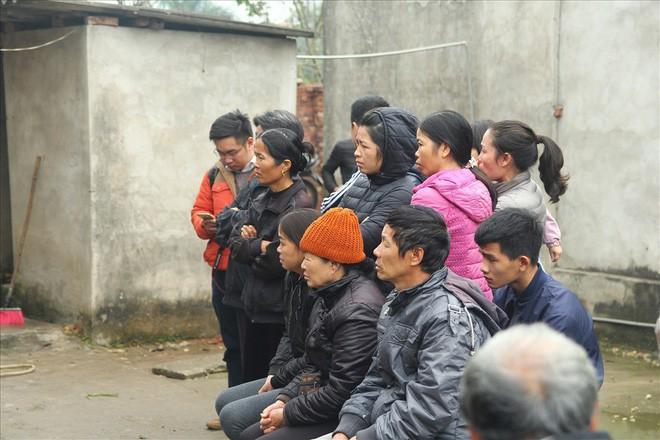 Vụ nổ Bắc Ninh: Đôi vợ chồng đau đớn vì tử thần cướp đi đứa con 10 năm mong mỏi - Ảnh 3.