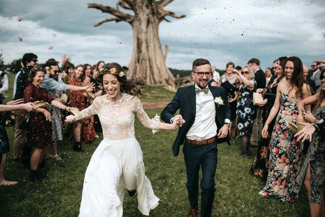 Có gì trong 12 bức ảnh cưới ấn tượng nhất năm 2017? - Ảnh 3.