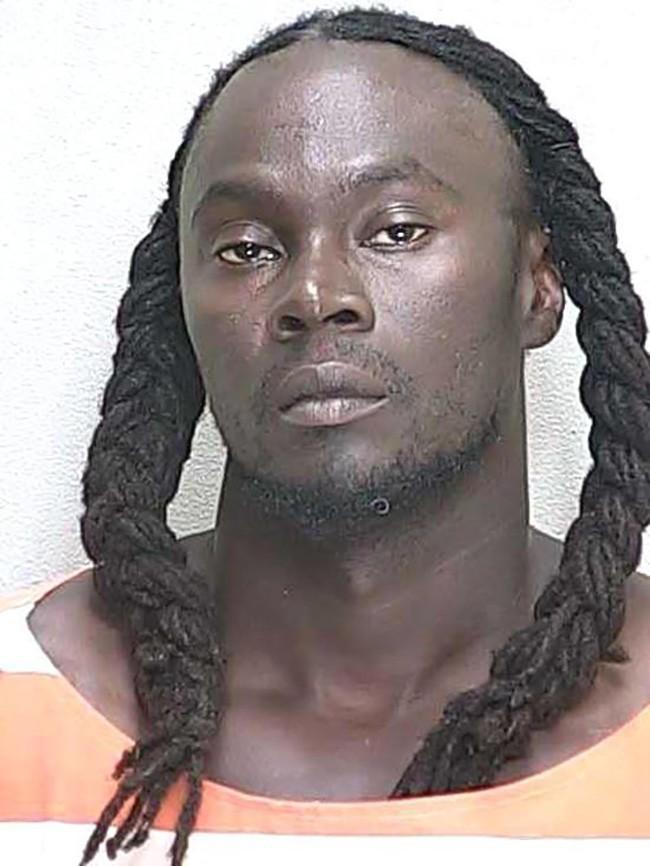15 tên tội phạm khiến cảnh sát cười chết ngất vì kiểu tóc xấu hết chỗ nói - Ảnh 5.