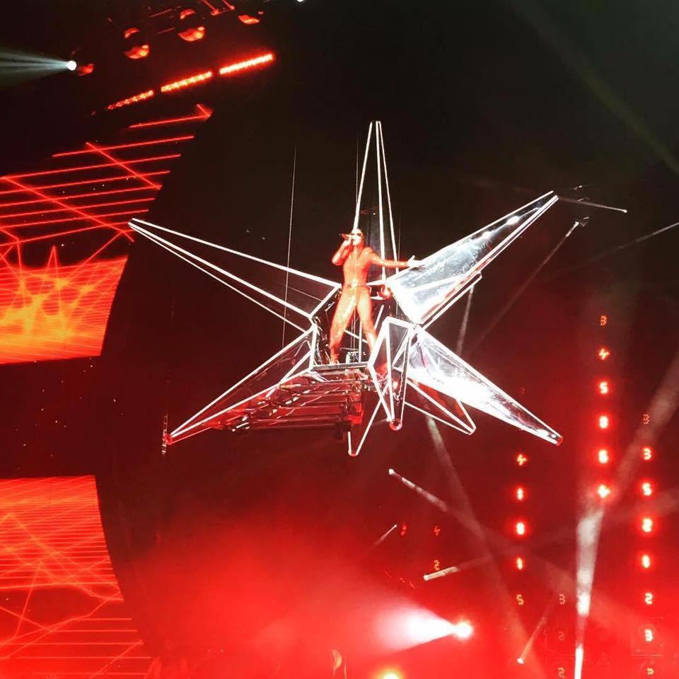 Những thiệt thòi mà fan Việt có thể phải chịu khi Katy Perry mang tour diễn hoành tráng đến Việt Nam - Ảnh 4.