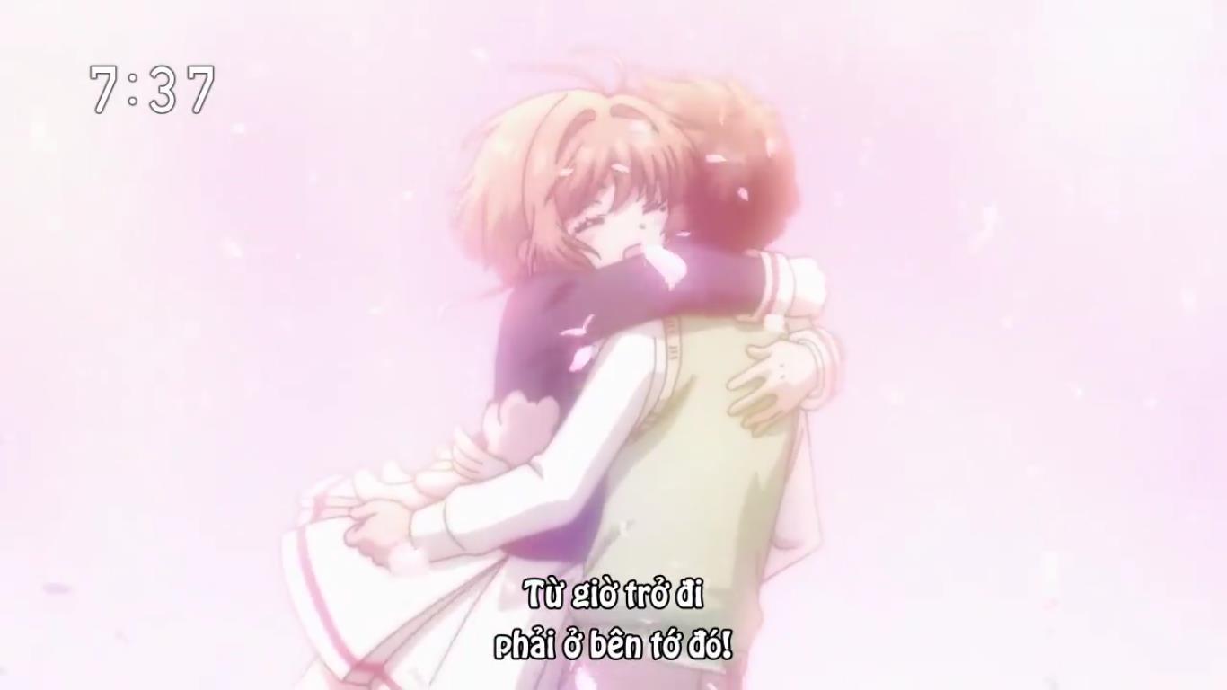 Thủ lĩnh thẻ bài 2: Gặp lại Syaoran chưa lâu, Sakura đã phải đối mặt với kẻ thù mới - Ảnh 2.