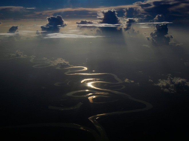 24 bức ảnh cho thấy rừng Amazon từ lá phổi xanh của thế giới đã trở thành chứng tích cho sự tàn phá của con người - Ảnh 3.