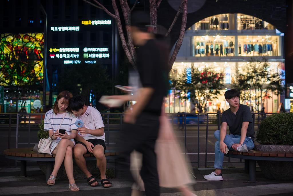 """Chuyện người trẻ thích sống một mình tại Hàn Quốc: Từ trào lưu trở thành một """"nền công nghiệp"""" - Ảnh 3."""