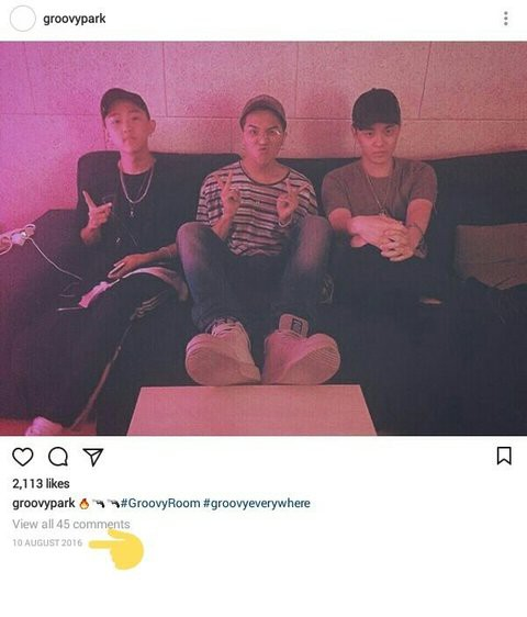 Những màn comeback fan đã đợi qua mấy mùa quít của gà nhà YG - Ảnh 2.