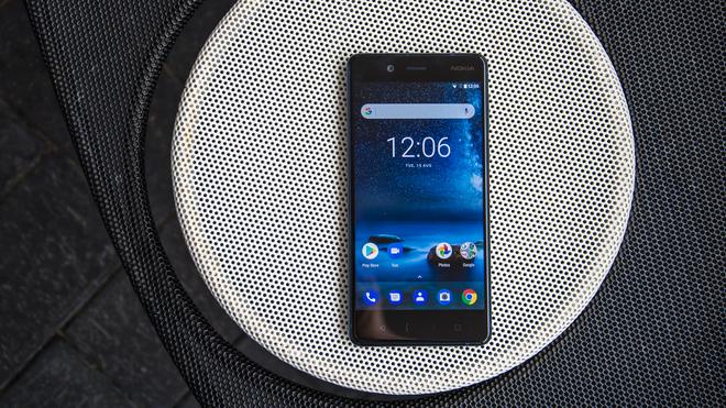 Top smartphone đáng mua tầm giá 10 đến 15 triệu hiện nay - Ảnh 5.