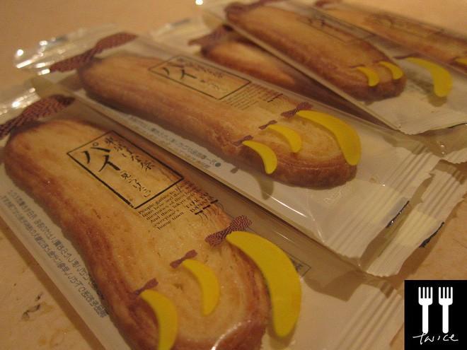 5 món bánh đặc sản thơm ngon khó cưỡng có xuất xứ Nhật Bản - Ảnh 3.