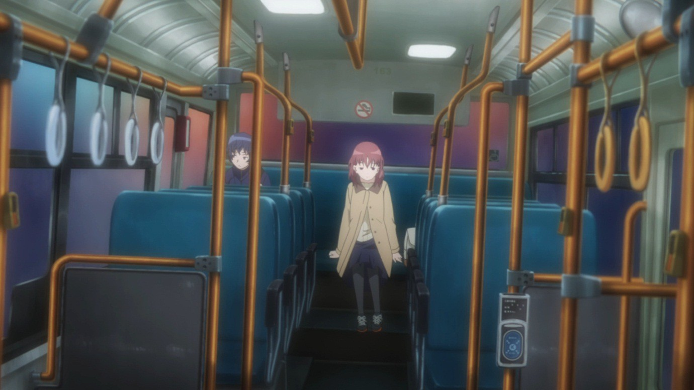 Just Because! – Câu chuyện học đường chân thật của giới trẻ Nhật Bản - Ảnh 4.