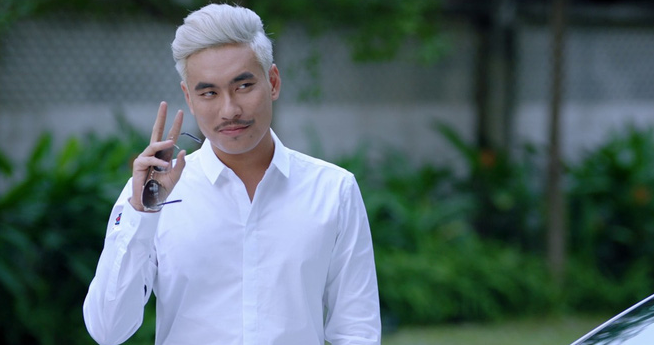 Loạt gương mặt chẳng phải dạng vừa của phim Việt 2018: Từ người quen đến kẻ lạ, ai cũng hứa hẹn! - Ảnh 3.